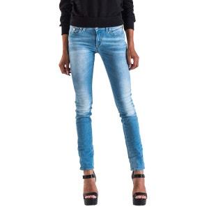 Jeans MADOLINE D2023-UK441 style skinny MELTIN POT