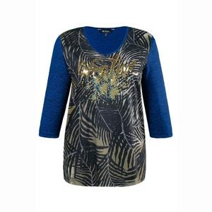 Tee-shirt manches 3/4 ULLA POPKEN