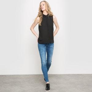 Regent High Waist Skinny Jeans Length 32 PEPE JEANS