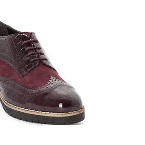 Sapatos derbies em pele, Faune DUNE LONDON
