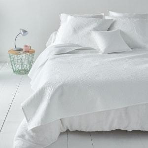 Couvre-lit pur coton, BETTA La Redoute Interieurs