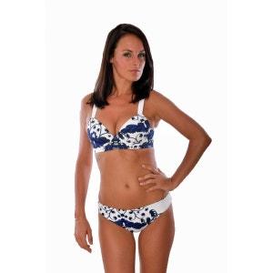 Aguaclara maillot de bain 2 pieces culotte brésilienne AGUACLARA