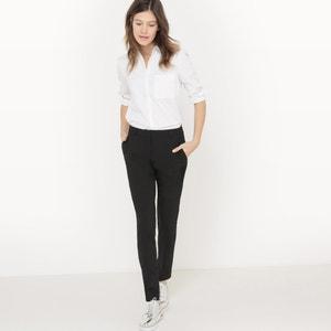 Straight Cotton Shirt R essentiel