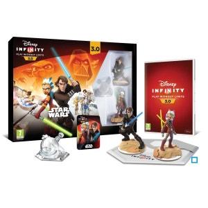 Disney Infinity 3.0 - Pack de démarrage Star Wars PS3 DISNEY INTERACTIVE STUDIOS
