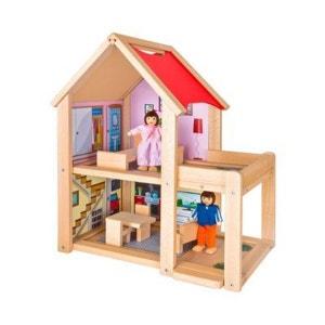 EICHHORN La maison de poupées accessoires pour poupée EICHHORN