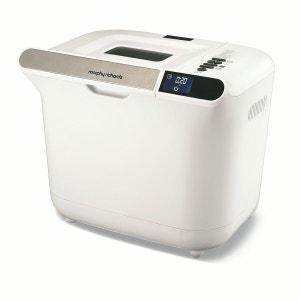 Machine à pain Comfort Plus M48326EE MORPHY RICHARDS