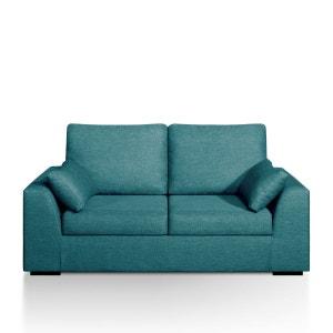 canape convertible bleu canard la redoute. Black Bedroom Furniture Sets. Home Design Ideas