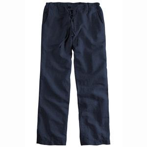 Pantalón de lino JP1880