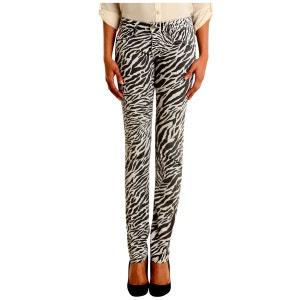 Jeans Capsule Woman Imprimé animal UNLIMITED