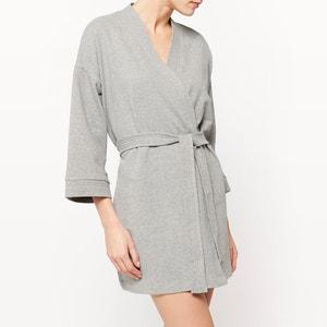Long-Sleeved Kimono R essentiel