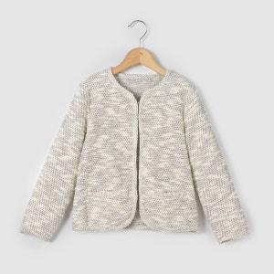 Veste esprit couture en tweed 3-12 ans La Redoute Collections