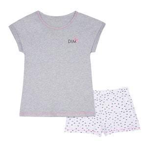 Short Pyjamas, 10-16 Years DIM