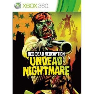Red Dead Redemption : Undead Nightmare XBOX 360 ROCKSTAR GAMES