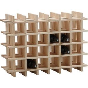 casier vin la redoute. Black Bedroom Furniture Sets. Home Design Ideas
