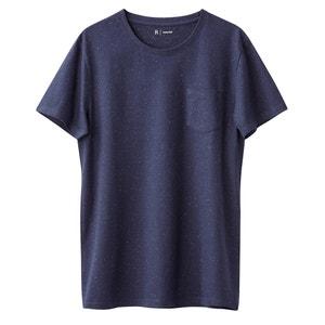 T-shirt met ronde hals 100% katoen La Redoute Collections