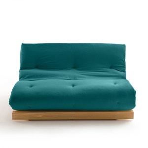 Colchón tipo futón Látex lana lino para banco THAÏ