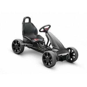 Kart à pédales F550 noir : Go Karts PUKY