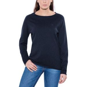 Övik - Sweat-shirt - bleu FJALLRAVEN
