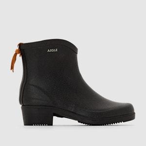 Miss Juliette Ankle Wellington Boots AIGLE