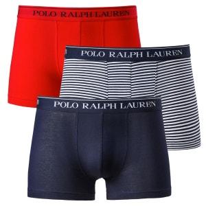 Boxer, lot de 3 POLO RALPH LAUREN