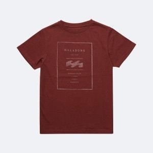Tee-Shirt Reversed Ss Boy BILLABONG