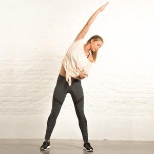 T-shirt Lola yoga fiocco ELLASWEET