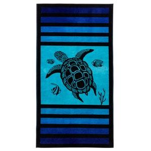 Ręcznik plażowy Sandy La Redoute Interieurs
