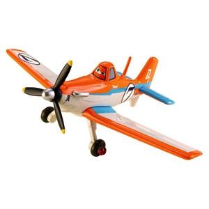 Figurine Planes : Dusty Crophopper MATTEL