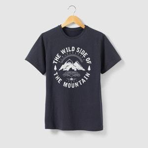 Camiseta estampada 10-16 años R pop
