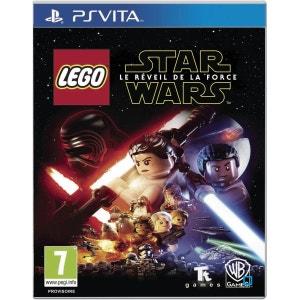 LEGO Star Wars : Le Réveil de la Force PSvita WARNER BROS. INTERACTIVE