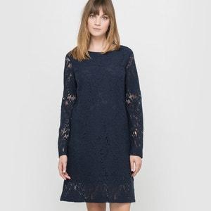Koronkowa sukienka R studio