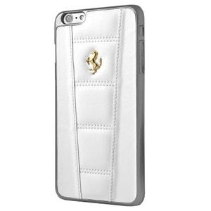 coque transparente ferrari iphone 8 plus