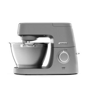 Robot pâtissier + blender Chef Elite KVC5325S KENWOOD