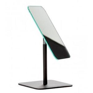 Miroir de salle de bain en solde la redoute for Solde miroir design
