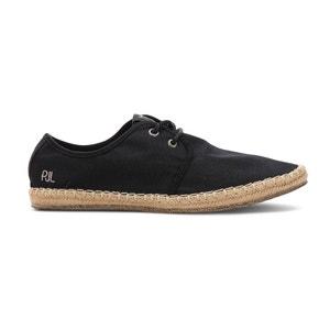 Sapatos derbies estilo alpercatas Tourist linen PEPE JEANS