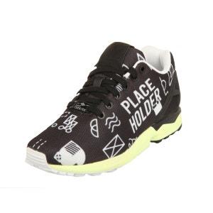 Baskets basses ZX FLUX adidas