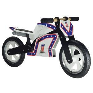 Draisienne moto Evel Knievel KIDDIMOTO