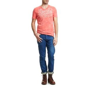 Jeans Replay Waitom Regular Indigo Homme REPLAY