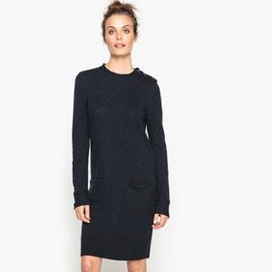 Robe droite, tricot La Redoute Collections
