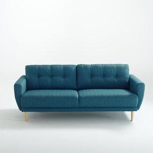 Vintage canapé, 2- en 3-zit, Aghzu La Redoute Interieurs