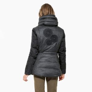 Abrigo con capucha DESIGUAL