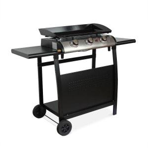barbecue gaz charbon lectrique weber la redoute. Black Bedroom Furniture Sets. Home Design Ideas