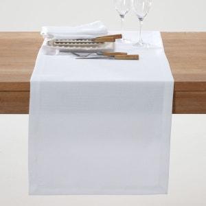 Chemin de table uni polyester SCENARIO
