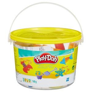 Pâte à modeler Play-Doh Mini baril : La plage PLAY DOH