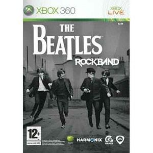 The Beatles : Rock Band XBOX 360 EA ELECTRONIC ARTS