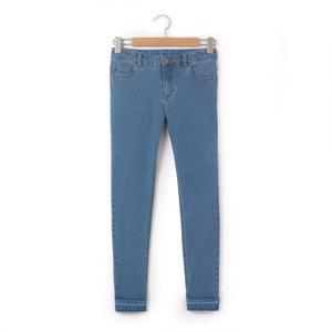 Jeans skinny, 10 - 16 anos R pop