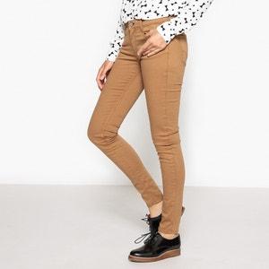Pantalon slim, cigarette LE TEMPS DES CERISES