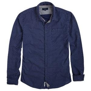 Camisa estampada Coates em algodão PEPE JEANS