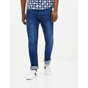 Jeans straight Fobright 15 CELIO