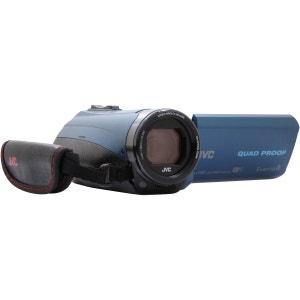 Camescope JVC GZ-RX645 Wifi Bleu JVC